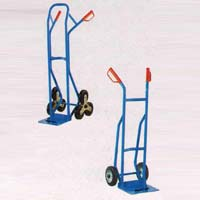 Push & Carry Platform Hand Truck