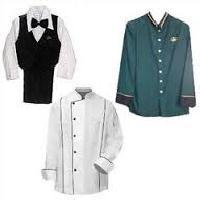 Casino uniform suppliers