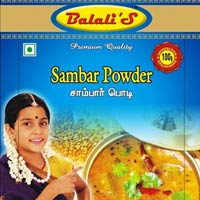 Roasted Sambar Powder