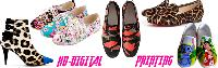 Shoes Digital Printing