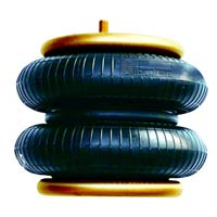 Air Springs For Trucks & Trailers