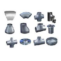 Stainless Steel Sanitary Pipe Fittings