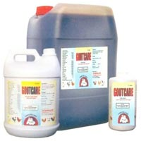 Goutcare Liquid Animal Feed Supplements