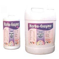 Herbo-Enzyme Poultry Feed Supplement