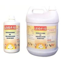 Levo F10 Poultry Feed Supplement