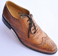 Gents Leather Footwear