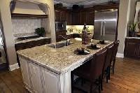 Kitchen Countertop Manufacturers : Granite Kitchen Countertop - Manufacturers, Suppliers & Exporters in ...
