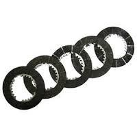 Three Wheeler Clutch Plates
