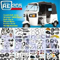 Three Wheeler Spare Parts