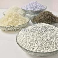 Pp Milky Raw Material