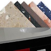 Bensonie Solid Surface Countertop