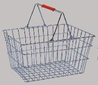 Steel Baskets
