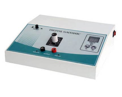 Digital Galvanic Machine