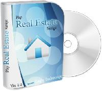 Php Real Estate Script Software