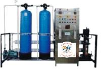 Reverse Osmosis Plant - 1500 Lph