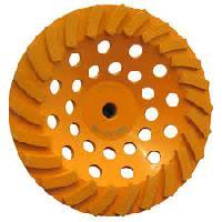 Aluminium Grinding Wheel