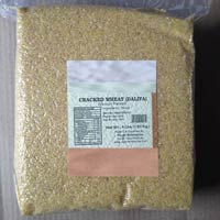 Cracked Wheat - Daliya