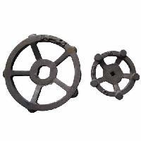 Hand Wheel Castings