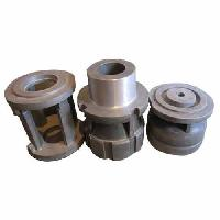 Submersible Pump Castings
