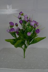 Artificial Indoor Flower Bunch