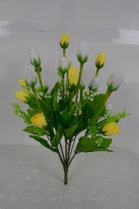 Artificial Buds Flower Bunch