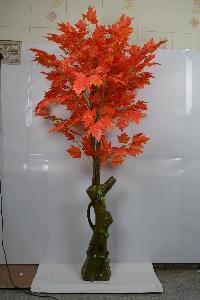 Artificial Maple Plant