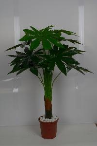 Artificial Indoor Palm Tree