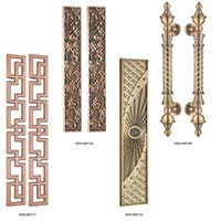 Door Handles ( Designer Series )
