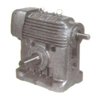 Gearboxes - Manufacturer, Exporters and Wholesale Suppliers,  Andhra Pradesh - Cauvery Marketing Company