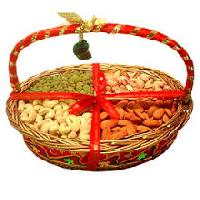 Dry Fruit Holders