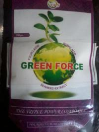 Green Force Plant Growth Promoter