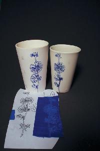 Ceramic Transfer Paper