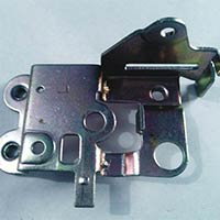Sheet Metal Automotive Parts