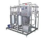 Fruit Juice Pasteurizer
