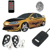 Car Security Systems