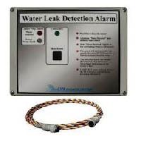 Water Leak Detection System Installation