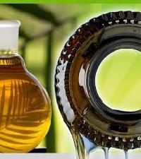 Tyre Oil