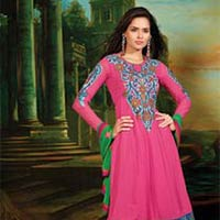 Party Wear Anarkali Salwar Suit