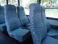 Bus Seat