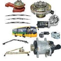Swaraj Mazda Bus Spare Parts