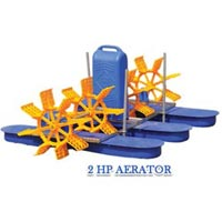 2 Hp Paddle Wheel Aerator