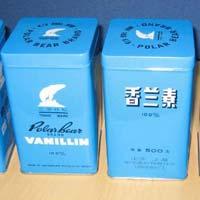 Ethyl Vanillin Powder