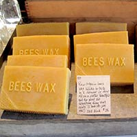 High Quality Beeswax