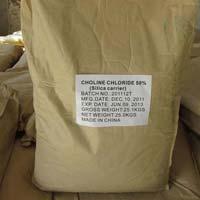 Hydroxyethyl Trimethylammonium Chloride