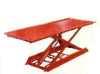 two wheeler lift
