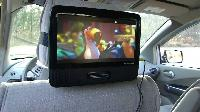 Car Portable Dvd Player