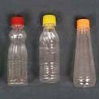 Fruit Juice Pet Bottles