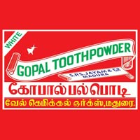 Gopal Tooth Powder