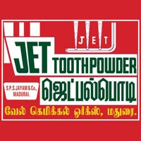 Jet Tooth Powder