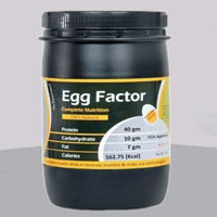 Egg Protein Supplement